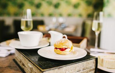 The Swan - Afternoon Tea