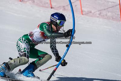 2014 Dartmouth Slalom
