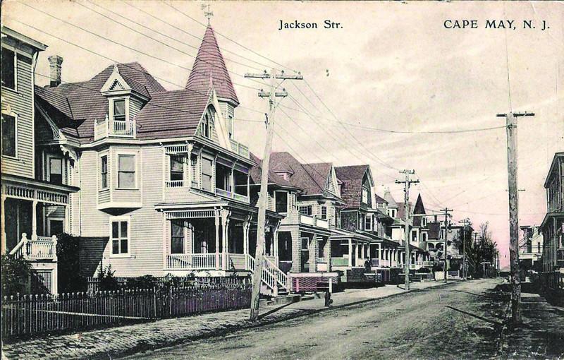 jfc Jackson Street Early 1900's.jpg