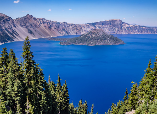 Crater Lake National Park Gallery