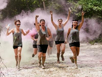 Wild Womens Timber Challenge 5K