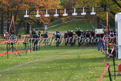 Race 3 - BloomerCX p/b KLM/Cold Stone - 10/29/2016