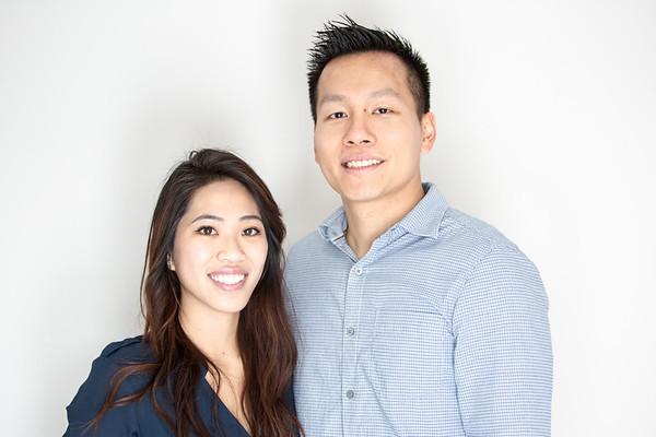 Anthony Minh Family Shoot