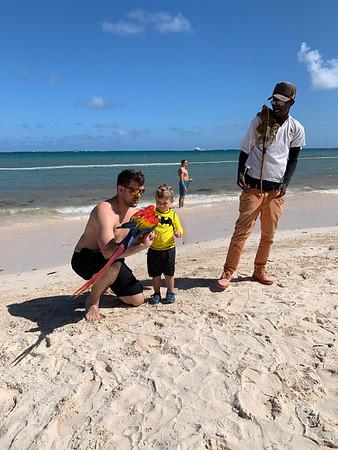 Punta Cana 2019