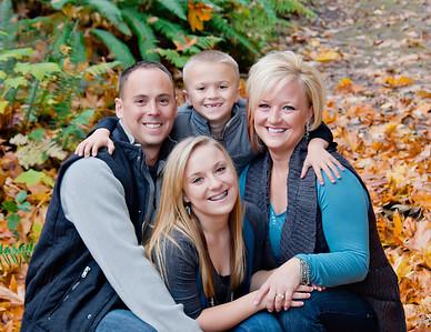 Virden Family