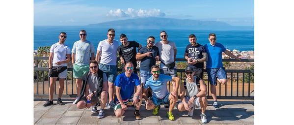 Album Tenerife