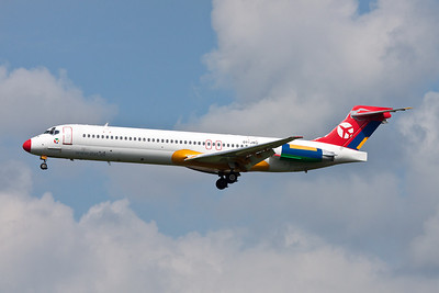 Other Danish Airlines