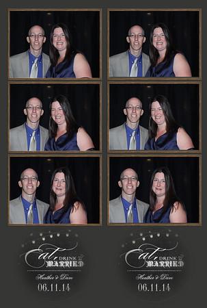 Heather & Dave 6-11-14