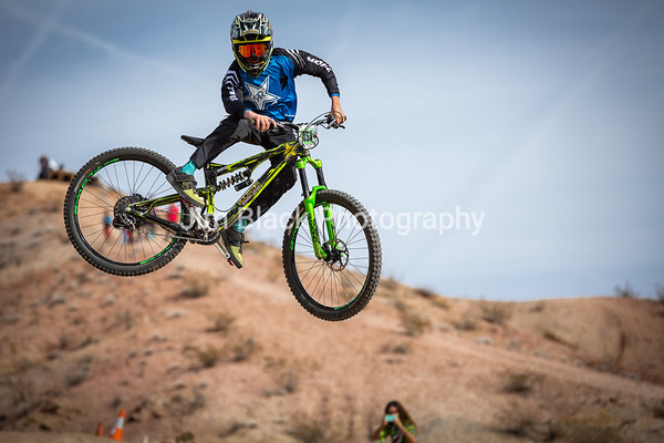 2019 DVO  Nevada State DH championships