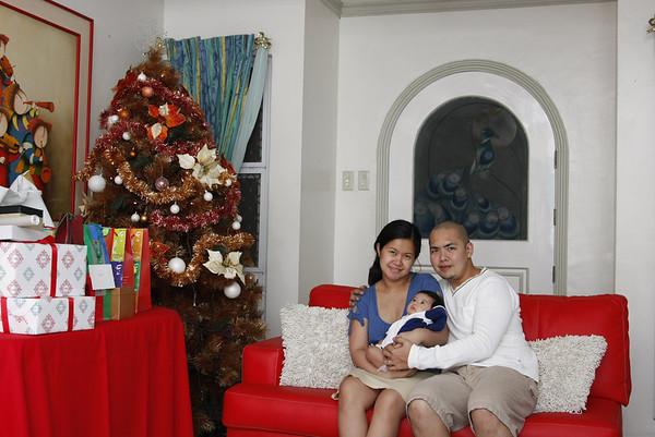 Happy Holidays 2007!