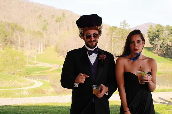 Jesse Jones Wedding