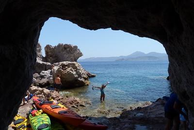 July 17 - Akradia Islands