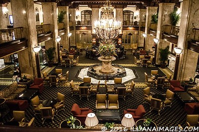 The Peabody Hotel Memphis, Tennessee