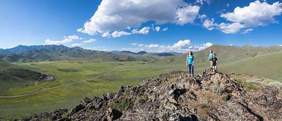 061819 Rocky Butte Hike
