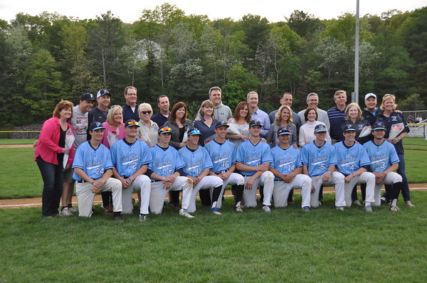 Franklin vs Framingham - 05-17-2018 - Senior Night