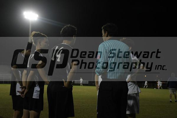 Rockledge  HS Varsity Boys Soccer 12-9-19