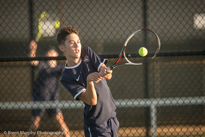 2019-09-12 RRHS Tennis vs University