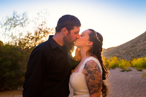 Kara and Matt's Elopement
