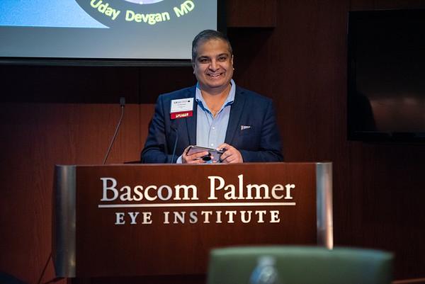 Bascom Palmer 25th Anniversary of Lasik Shoot