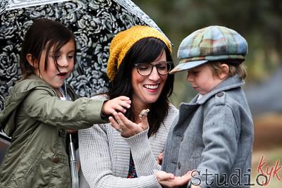 Rachel's Rainy Day Fun~ Mini Shoot