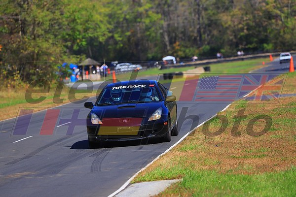 10/21-22 SCCA PDX Jefferson Circuit