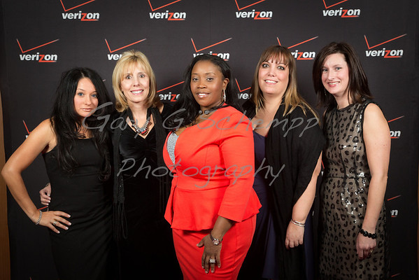Verizon Wireless Winners Circle 2013