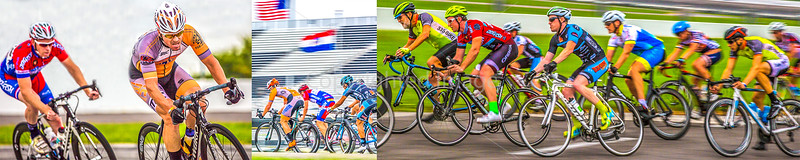 Illinois - Gateway Motorsports Park  Criterium (in progress)