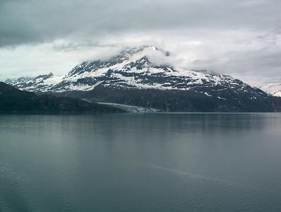 July 07 Glacier Bay