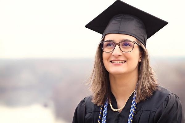Mareena | College Senior