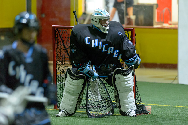 CILL Circle City Copperheads at Chicago Outlaws August 20, 2016