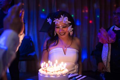 Vanisa's Birthday