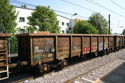 JRA Tiphook box wagons