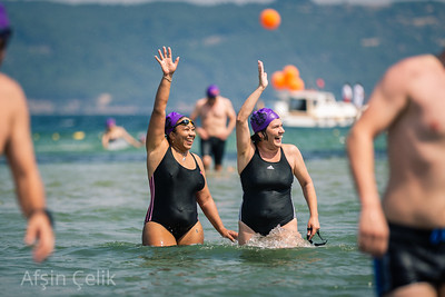 2018 Troia Swim Race