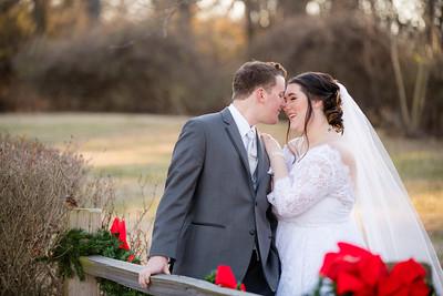 Pegg/Voelker Wedding