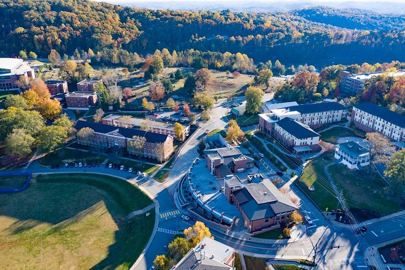 UNG Campus