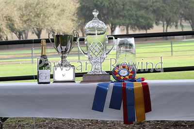 Grand Oaks Sunday: Awards