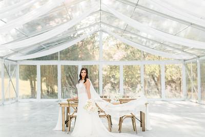 Prairie Dreams Bridal Inspiration
