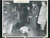 ca 1941 Emergency Car 5 with Bomb Disposal unit, Fran Duke