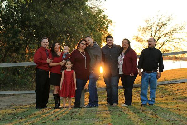 The Martinez Family (Delia)