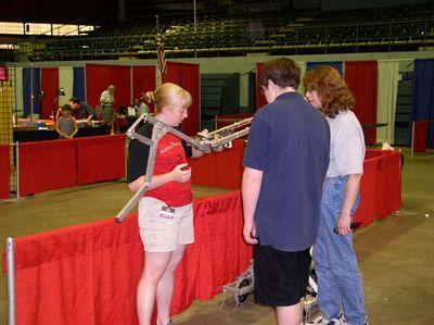 2005-06 Rochester HamFest