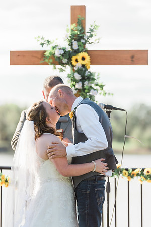 20180224 Sarah & Jesse Groveland wedding