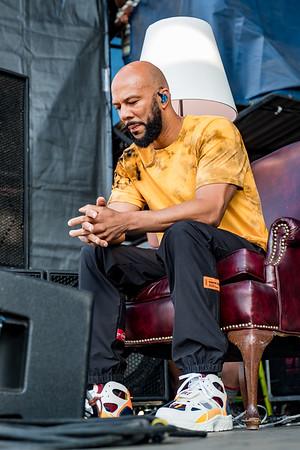 Common - 2019 Newport Jazz Festival