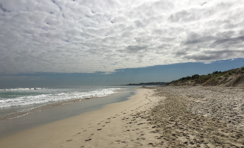 Port Beach - North Freo