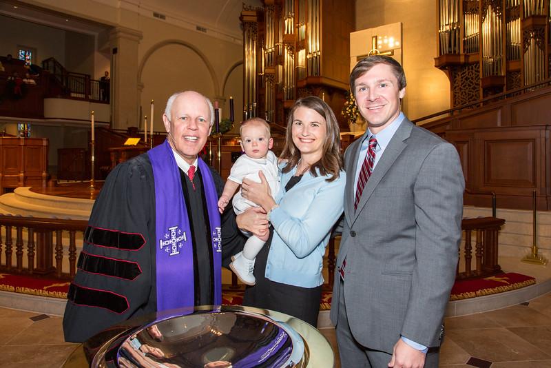 12.04.16 Baptism