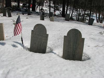 Samuel Heath Grave