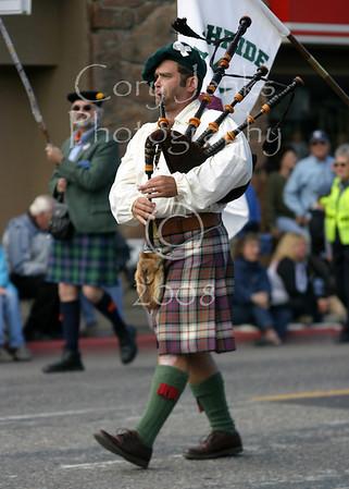 2008 Longs Peak Scottish/Irish Highland Festival