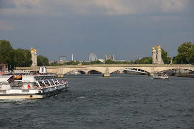 2012-07-28 Bateaux Mouches River Cruise