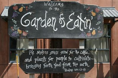 NC Church Garden