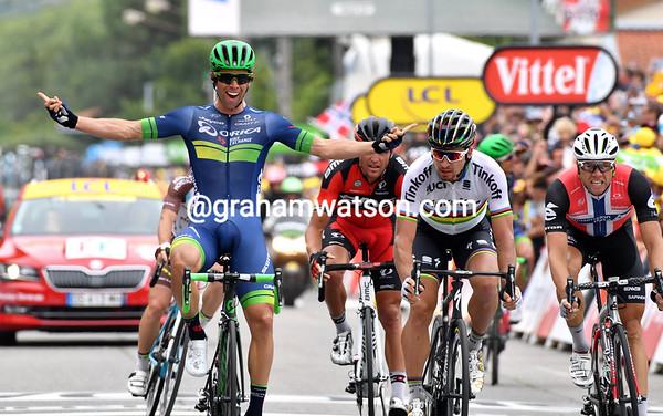 Tour de France Stage 10: Andorra > Revel, 197kms