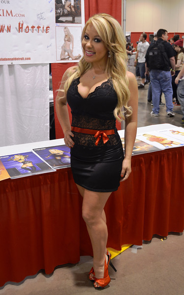 Final day of Motor City Comic Con